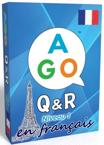 AGO (French, German, Spanish)