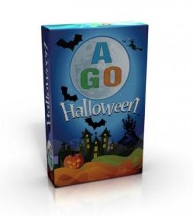 AGO Halloween | Card Game