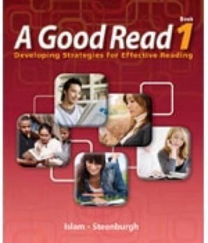 A Good Read Level 1 | Audio CD