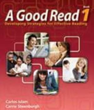 A Good Read Level 1 | Teacher's Guide