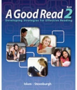 A Good Read Level 2 | Audio CD