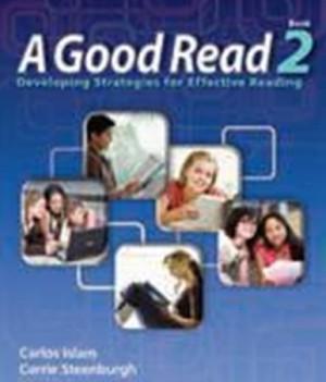 A Good Read Level 2 | Teacher's Guide