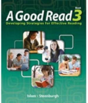 A Good Read Level 3 | Audio CD