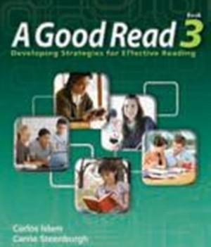 A Good Read Level 3 | Teacher's Guide