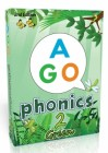 AGO Phonics Green (Level 2)  | Card Game