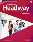 American Headway: Third Edition 1 | Workbook with iChecker