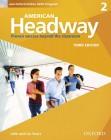 American Headway: Third Edition 2 | Workbook with iChecker