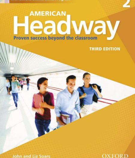 American Headway: Third Edition 2 | Multipack B with Online Skills and iChecker
