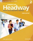 American Headway: Third Edition 2 | Student Book with Oxford Online Skills