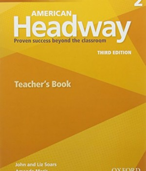 American Headway: Third Edition 2 | Teacher's Book