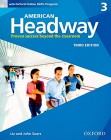 American Headway: Third Edition 3 | Multipack A with Online Skills and iChecker