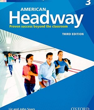 American Headway: Third Edition 3 | Workbook with iChecker