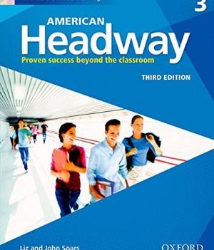 American Headway: Third Edition 3 | Workbook with iChecker