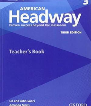 American Headway: Third Edition 3 | Teacher's Book