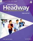 American Headway: Third Edition 4 | Multipack A with Online Skills and iChecker