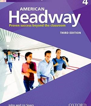 American Headway: Third Edition 4 | Workbook with iChecker