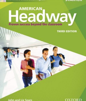 American Headway: Third Edition Starter | Workbook with iChecker