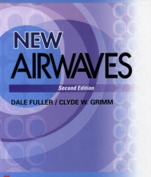 New Airwaves Second Edition  | Student Book