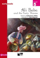 Ali Baba and the Forty Thieves | Reader