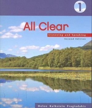 All Clear 1 | Audio CDs (2)