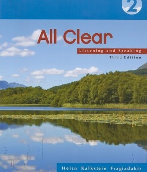 All Clear 2 | Audio CDs (2)