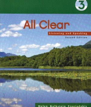 All Clear 3 | Audio CDs (2)