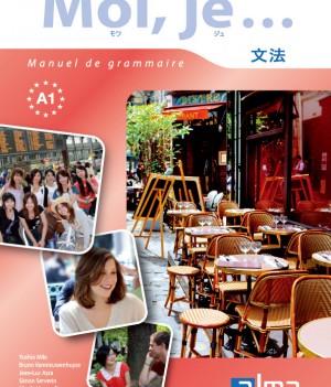 Moi je… Grammaire | Book