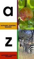 Alphabet Starters  | Set of 26 Student Readers