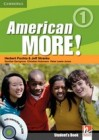 American More! 1 | Classware CD-ROM