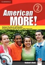 American More! 2 | Classware CD-ROM
