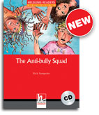 The Anti-bully Squad | Reader / Audio CD