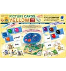 Learning World Picture Cards