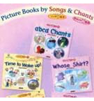 Picture Books by Songs and Chants