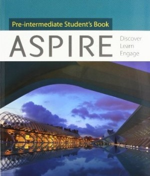 Aspire - Pre-intermediate | Workbook with Audio CD