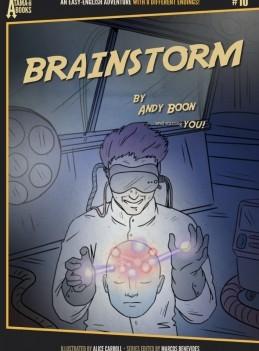 Brainstorm | Reader