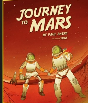Journey to Mars | Reader