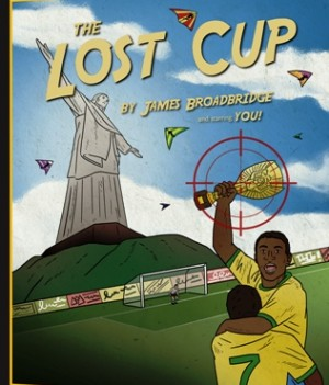 The Lost Cup | Reader