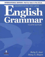 Understanding and Using English Grammar (4/e) | Student Book with CD
