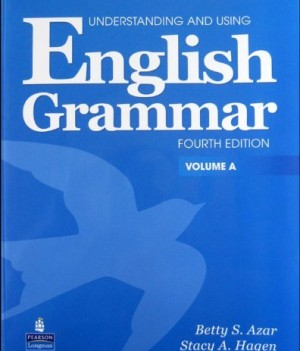 Understanding and Using English Grammar (4/e) | Student Book A with CD