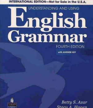 Understanding and Using English Grammar (4/e) | Answer Key