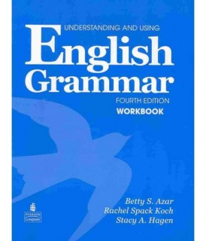 Understanding and Using English Grammar (4/e) | Workbook