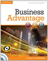 Business Advantage Advanced | Student's Book with DVD