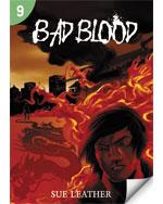 Bad Blood | Reader
