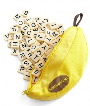 Bananagrams | Game