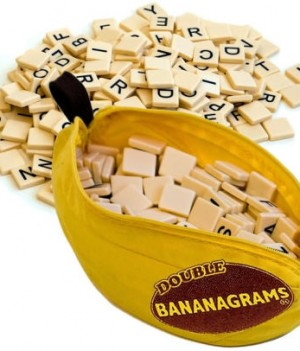 Double Bananagrams | Game