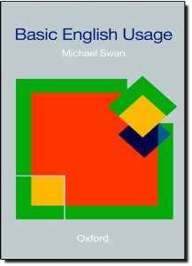 Basic English Usage | Paperback