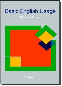 Basic English Usage | Paperback