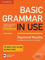 Basic Grammar in Use 4th edition