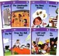 Building Blocks Library Level 3 | Library with CD (8 titles)