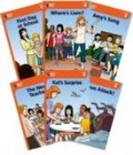Building Blocks Library Level 4 | Library with CD (6 titles)